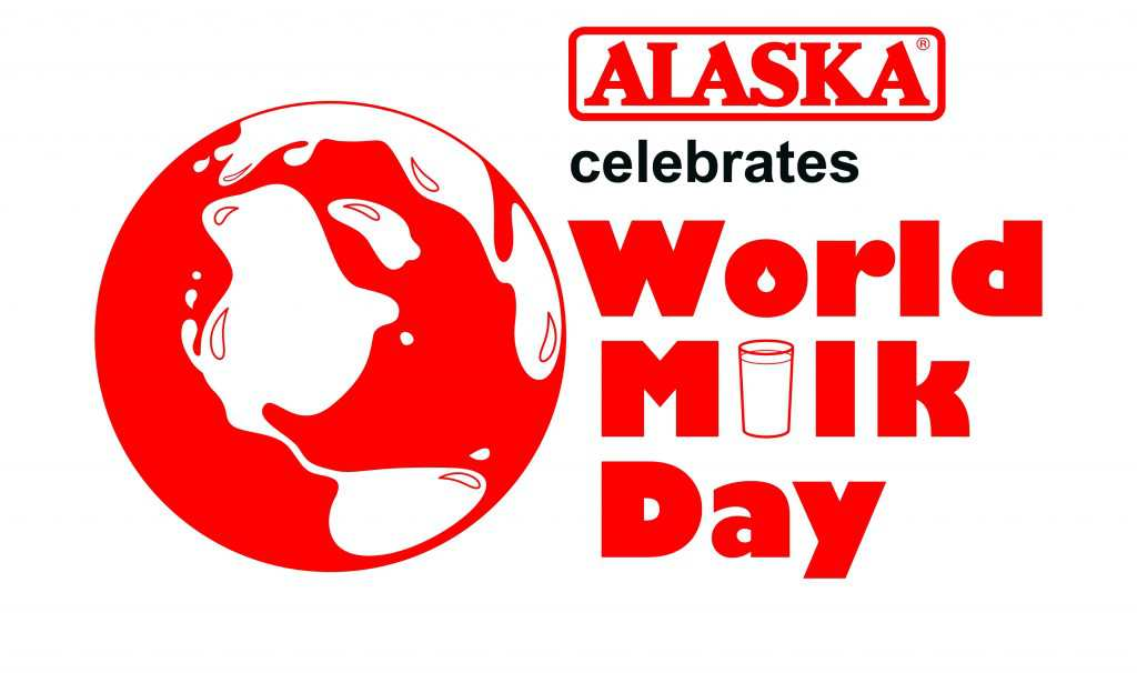 Alaska celebrates World Milk Day