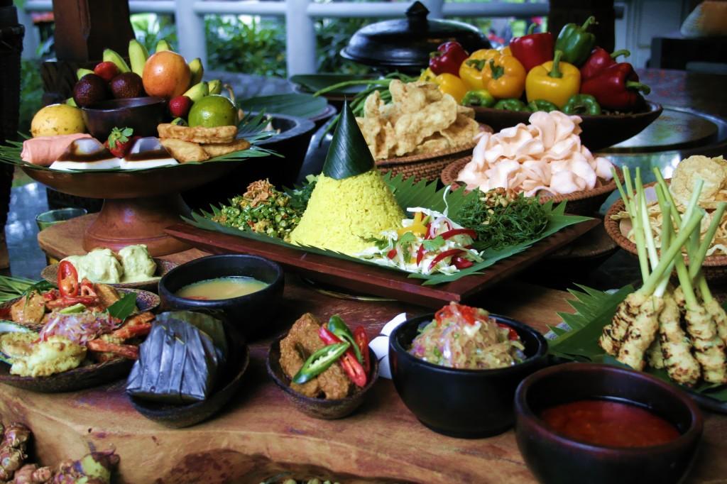 Balinese Delights