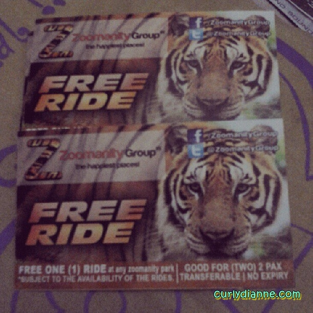 free ride pic