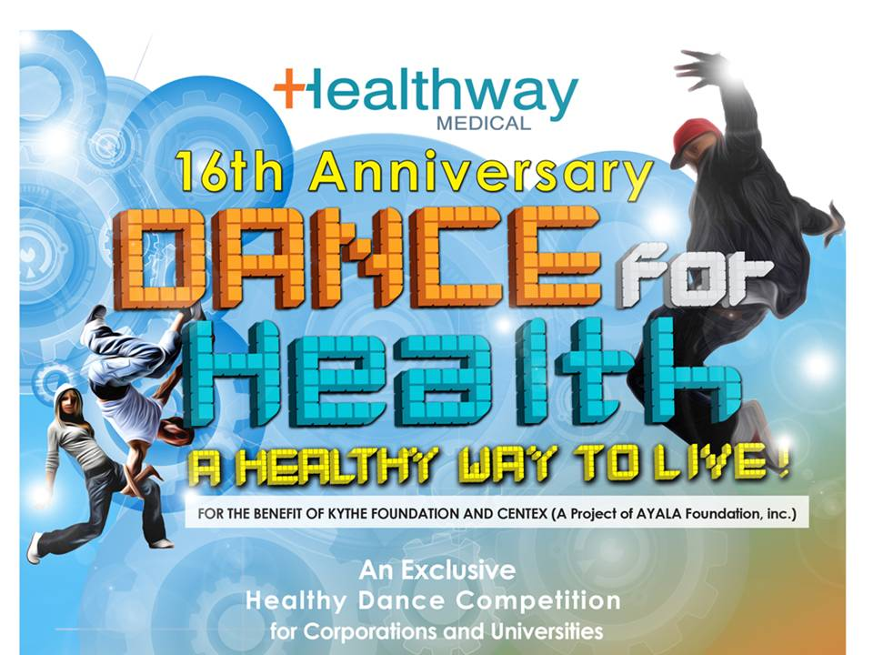 Dance For Health