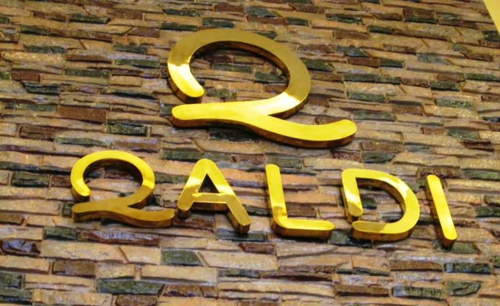 Qaldi Coffee Bar