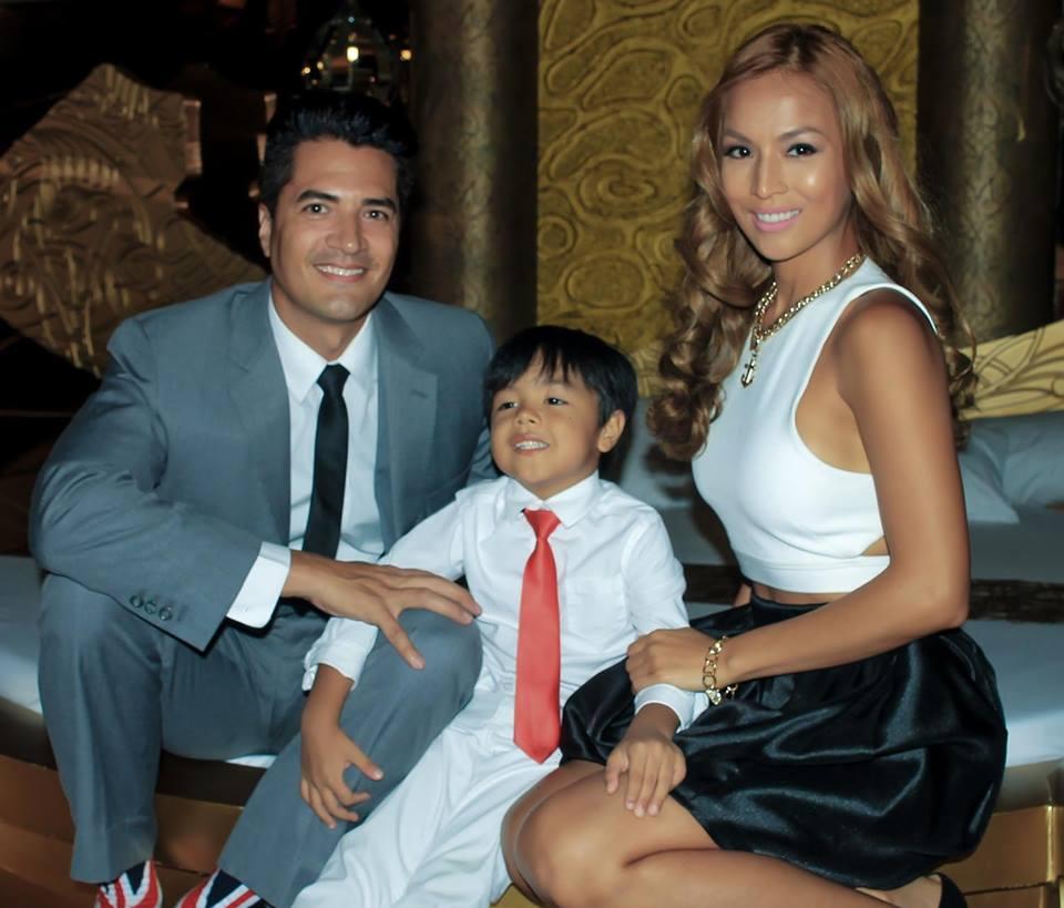 Troy Montero and Aubrey Miles: Celebrities, Ambassadors of Victoria