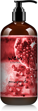 Wen - Pomegranate