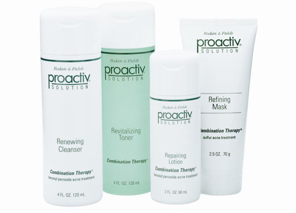 Proactiv Solutions Products