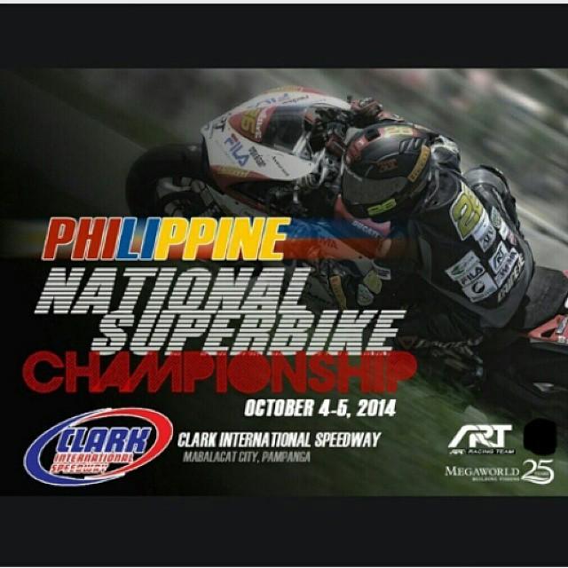 National Superbike Championship