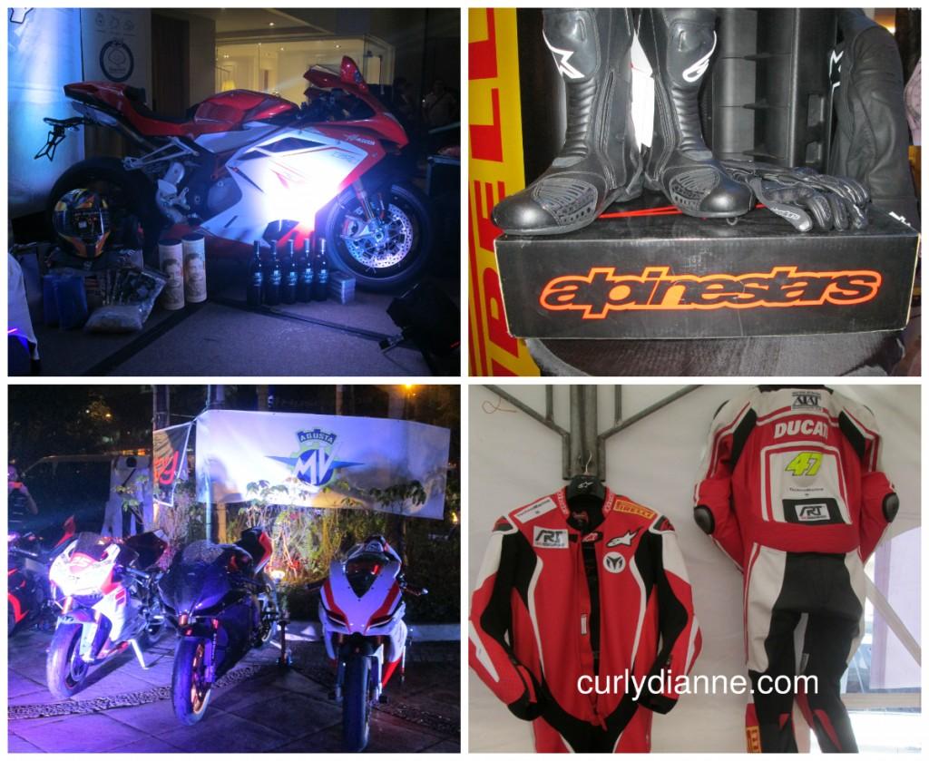 ATAT racing gear