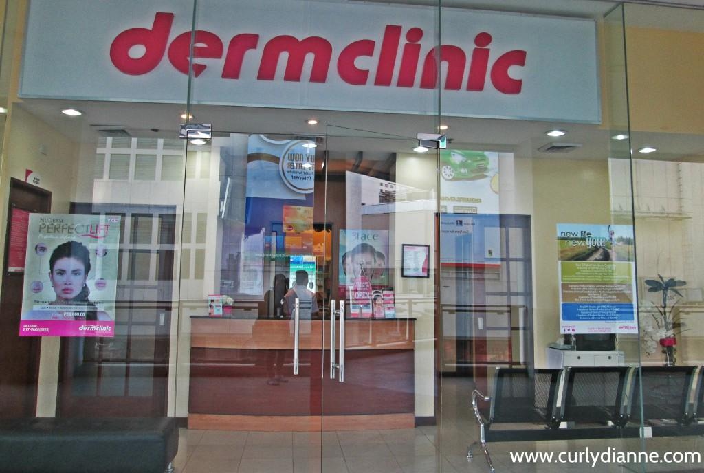 Dermclinic D Link Makati