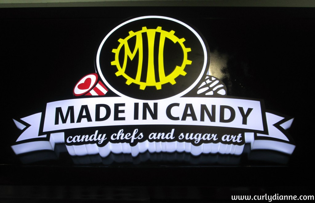 Made in Candy