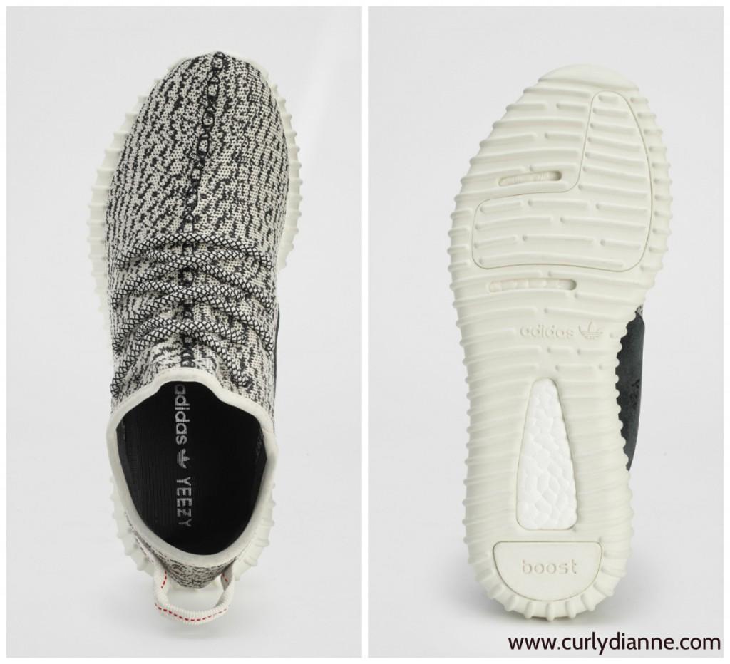 Adidas Yeezy Sole