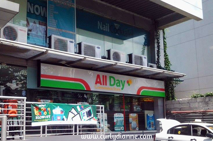 All Day Store Bayani Road