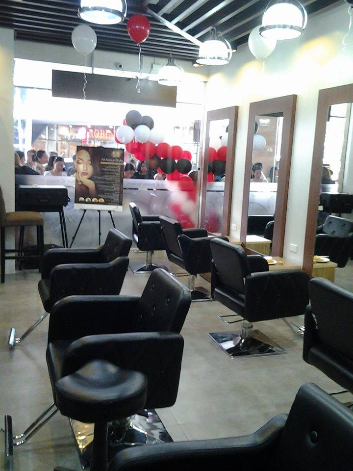 HUE Studio Salon
