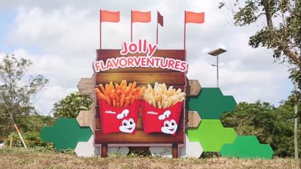 Jolly Flavorventures
