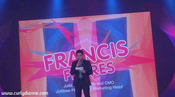 Francis Flores