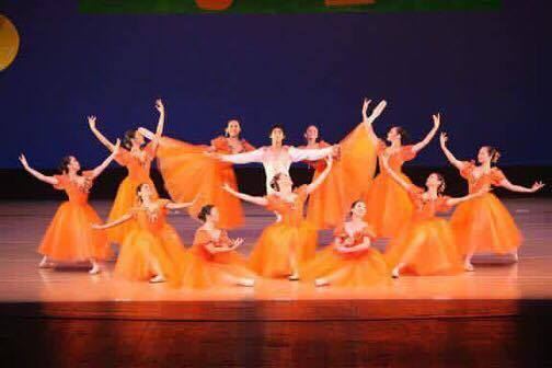 Halili Cruz School of Ballet