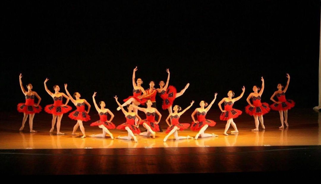 30 Years of Artistic Excellence from Halili-Cruz School of Ballet