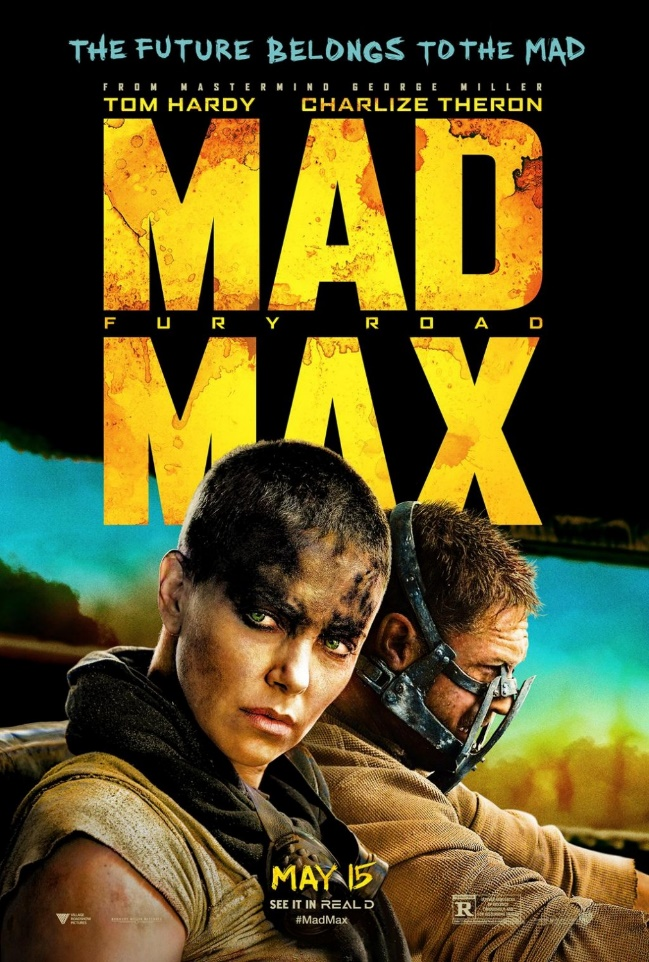 Mad Max: Fury Road is an action movie and reboot of the Mad Max franchise about a captive who partners with a fellow survivor to escape from a fortress run by a tyrant leader.