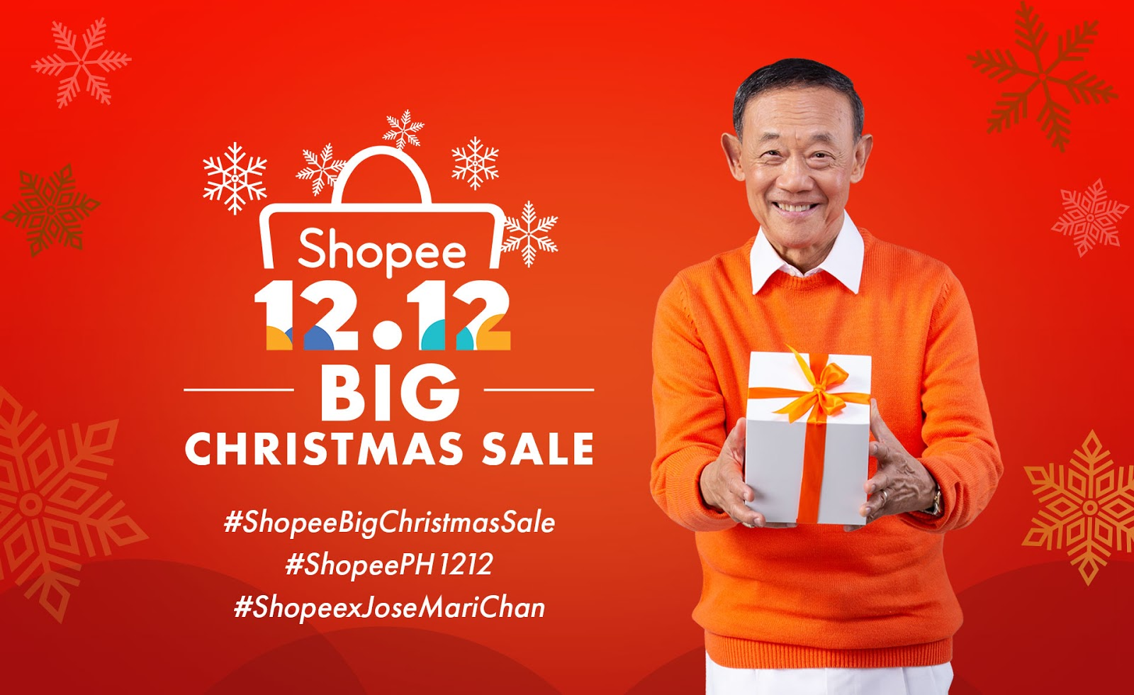 Shopee 12.12